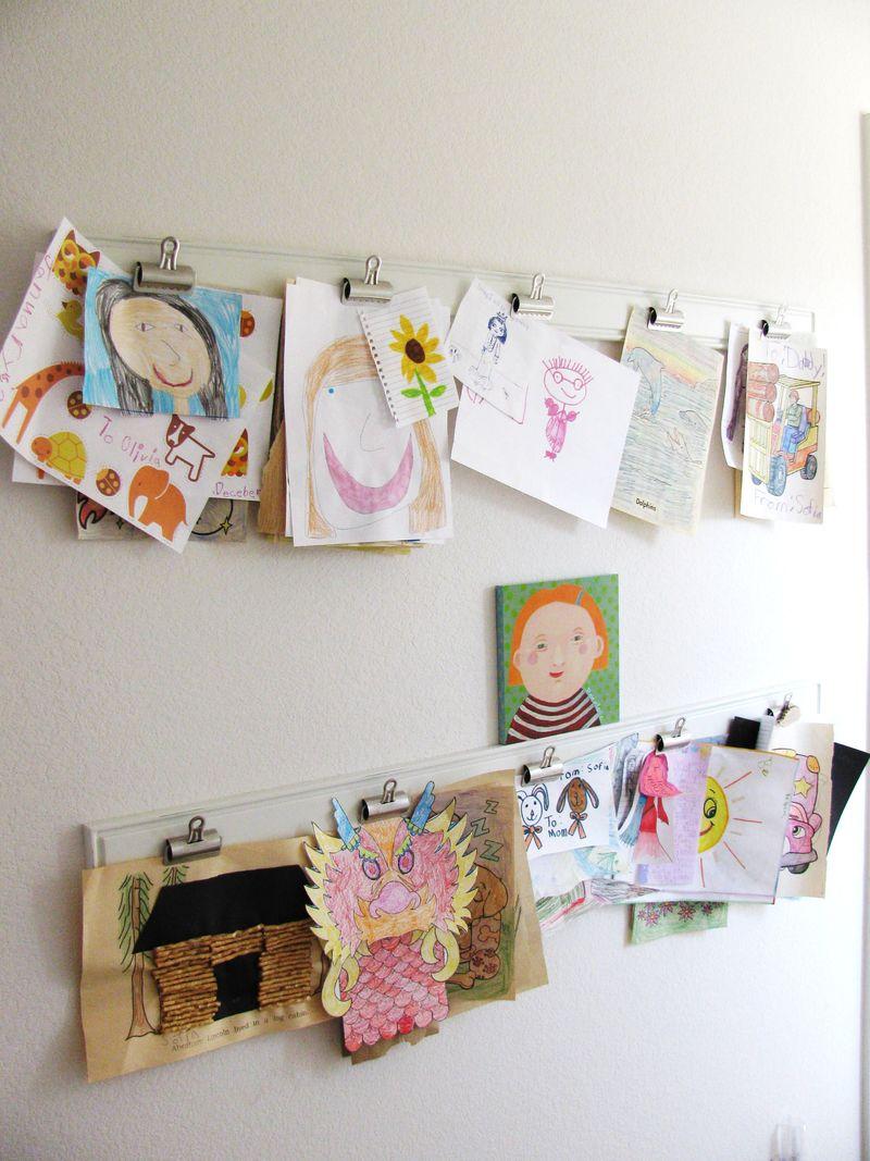 kids wall art mysuperfoods. Black Bedroom Furniture Sets. Home Design Ideas