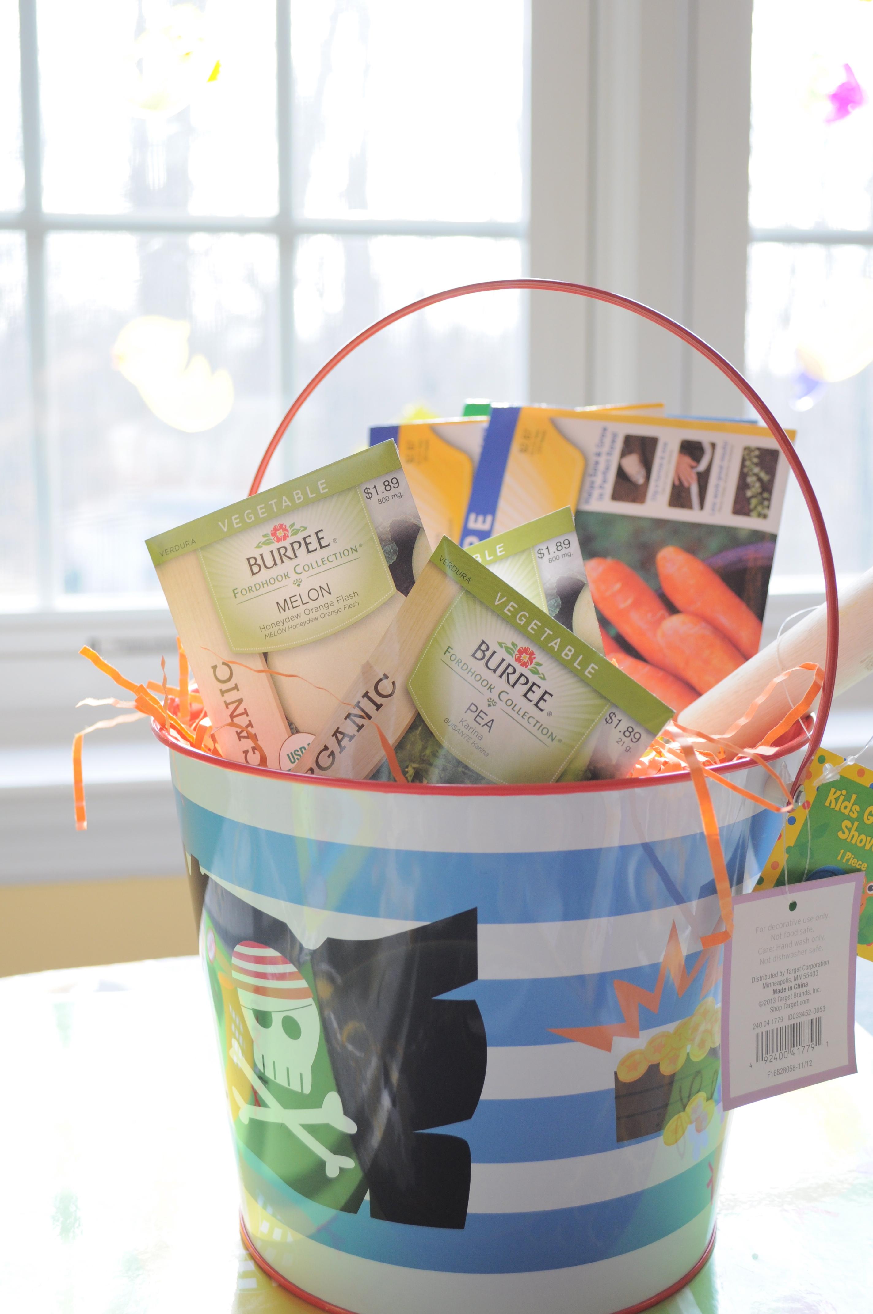 Adorable easter basket ideas mysuperfoods dsc0589 dsc0590 negle Images