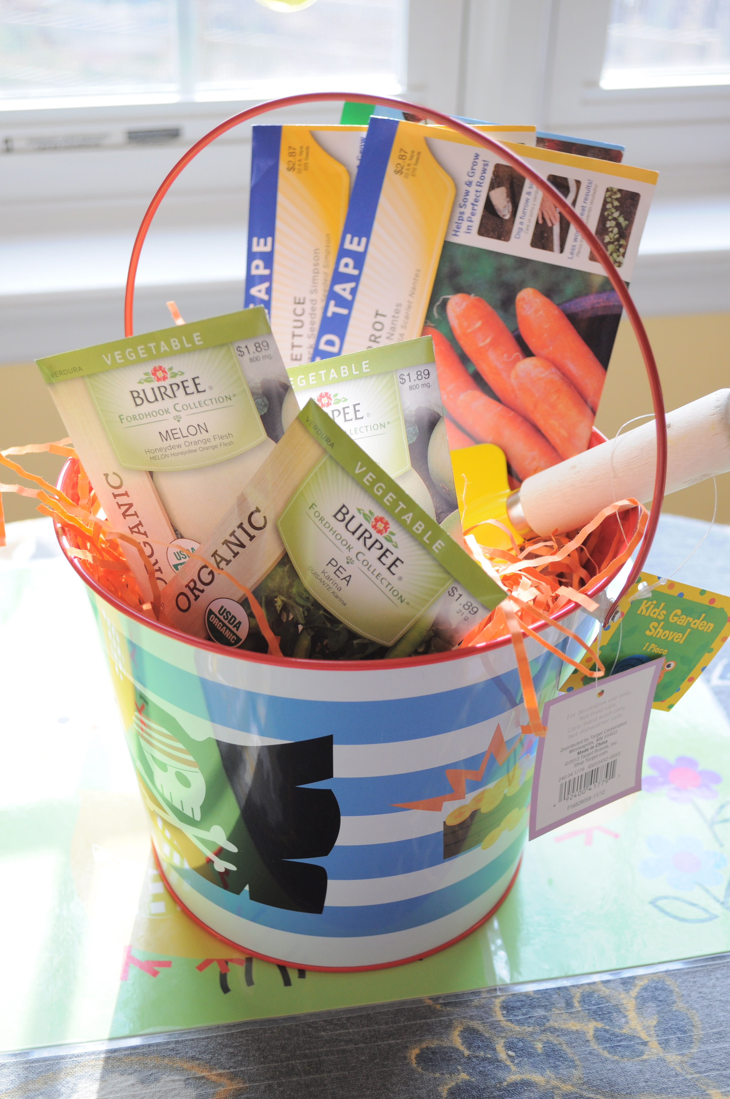 Adorable easter basket ideas mysuperfoods dsc0592 negle Choice Image