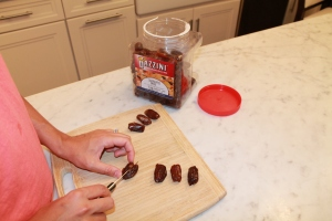Slicing Dates