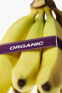 banana organic