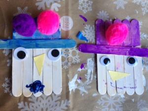 snowman craft 10