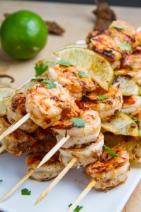 Chipotle Lime Grilled Shrimp 500 5559