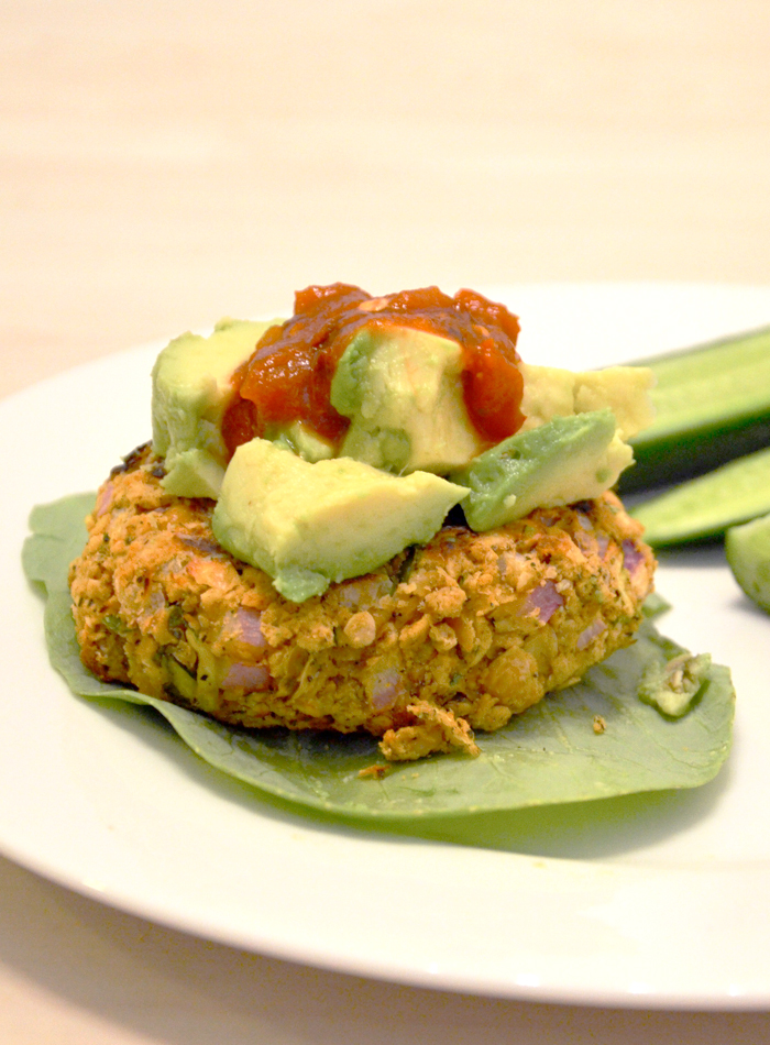 These burgers are not only delicious, but are also vegan and gluten ...