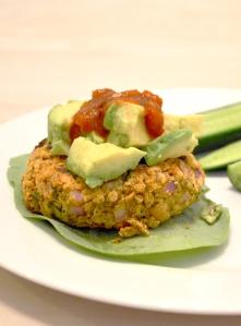 VeggieChickpeaBurger-2-VeganGlutenFree