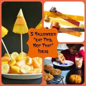 Halloween Round up