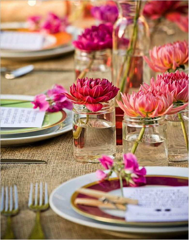 Superbe Create A Kid Friendly Centerpiece
